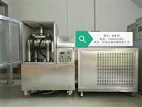 XDW-6B型(xing)靈芝孢子粉細(xi)胞破壁機